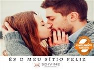 ROMANCE no SDIVINE FÁTIMA HOTEL - Estadia em Suite com Pequeno Almoço e Oferta de Espumante e Fruta.