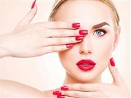 Faça Já a Sua Marcação! Gelinho + Threading Buço e Sobrancelha na BIOTIFUL Hair - Nails - SPA.