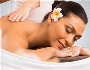 Massagem Relaxante / Terapêutica na BIOTIFUL Hair - Nails - SPA nas Amoreiras