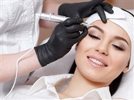 Micropigmentação de Sobrancelhas na BIOTIFUL Hair - Nails - SPA nas Amoreiras
