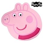 Toalha de Praia Peppa Pig 75510 Cor de rosa