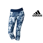 Adidas® Leggings Azul Escuro - M