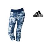 Adidas® Leggings Azul Escuro - S