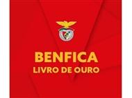 Livro de Ouro do Benfica: 365 factos que todo o verdadeiro adepto deve conhecer. Exclusivo para assi
