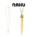 Colar Nahu® NAN-NEWYORK-G