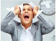 Stress, exaustão, ansiedade, depressão. Problemas dos tempos modernos que podem causar doenças grave