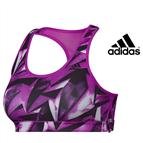 Adidas® Sutiã De Desporto RB PRINT 2 | Tecnologia Climacool® - XS