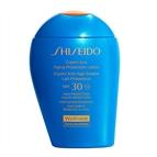 Protetor Solar EXPERT SUN Shiseido Spf 30 (150 ml)