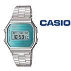 Relógio Casio® A168WEM-2EF
