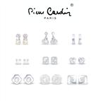 Conjunto Pierre Cardin® PXE90046A   9 Pares de Brincos