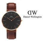 Daniel Wellington® Relógio Classy St Mawes  40 mm - DW00100124