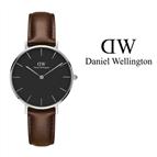 Daniel Wellington® Relógio Classic Petite Bristol 32 mm - DW00100177