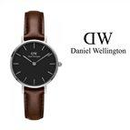Daniel Wellington® Relógio Petite Bristol 28 mm - DW00100233