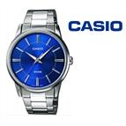 Relógio Casio® MTP-1303PD-2AVEF