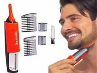 Máquina de Barbear Multifunções Micro Touch com Três Funções. PORTES INCLUÍDOS!