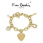 Pulseira Pierre Cardin® PXB60009B