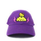 Hello Kitty Boné Infantil Purple
