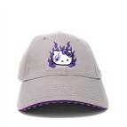 Hello Kitty Boné Infantil Grey