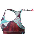 Reebok® Sutiã De Desporto Hero Racer Padded | Tecnologia Speedwick | Tamanho XL