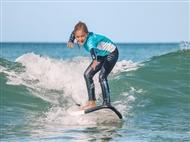 AULA de SURF para 1 Pessoa | 1h30 em Carcavelos por 9.99€. Experiência a Não Perder!