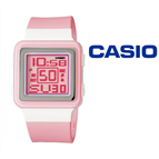 Rélogio Casio® LDF-20-4AVDR