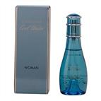 Women's Perfume Cool Water Woman Davidoff EDT 100 ml
