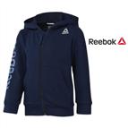 Reebok® Casaco DM5551 - 7 | 8 Anos
