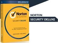 Norton Security Deluxe. Dispositivos: 1 ou 3. ENVIO INCLUÍDO.