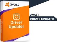 Avast Driver Updater. Dispositivos: 1 ou 3. ENVIO INCLUÍDO.