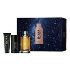 Conjunto de Perfume Homem The Scent Hugo Boss EDT (3 pcs)