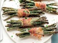 Coleção Receitas Facílimo: Rolinhos de feijão-verde. Faça download da receita em eBook e áud