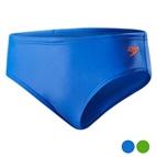 Fato de Banho Criança Speedo 8-05533C135 Azul 14-16 anos (EU) - 32 (UK)