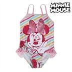 Fato de Banho Infantil Minnie Mouse 73782 - 7 anos