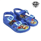 Sandálias de Praia The Paw Patrol 73058 Azul 29