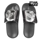 Chinelos de Piscina Star Wars 73065 Cinzento 29