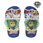 Chinelos com LED The Paw Patrol 73083 - 29