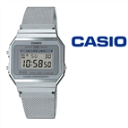 Relógio Casio® A700WEM 7AEF
