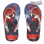 Chinelos com LED Spiderman 73084 - 25