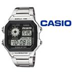 Relógio Casio® AE-1200WHD-1AVEF
