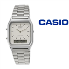 Relógio Casio® AQ-230A-7DMQYES
