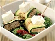 Coleção Receitas Facílimo: Espetadinhas de queijo. Faça download da receita em eBook e áudio.