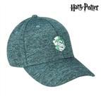 Boné Baseball Slytherin Harry Potter 75331 Verde (58 Cm)