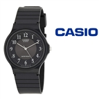 Rélogio Casio® MQ-24-1B3LDF