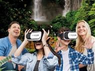 Óculos 3D de Realidade Virtual para Smartphone. Vídeos e Jogos em 3D no seu Smartphone.