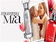 DIA DA MÃE: Perfumes 100% Originais. Inclui Coffrets e Cosmética. Mamma Mia!