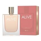 Perfume Mulher Alive Hugo Boss EDP 80 ml