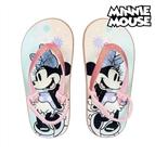 Chinelos para Crianças Minnie Mouse 74325 Cor de rosa 33
