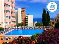 VERÃO 2021 - MADEIRA: 2 Noites no Funchal no Bungavília Studio Hotel, Voo de Lisboa, Porto ou Faro.