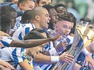 Balanço Record 2020: FC Porto. Relembre todos os momentos importantes do seu clube.