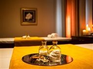 Satsanga Spa - Vila Galé Ericeira 4*: Várias opções de Massagens desde 39.90€. Sozinho ou a Dois!